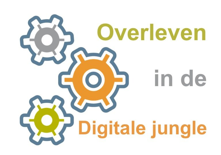Overleven in de digitale jungle