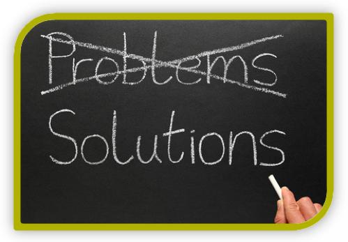 10 oplossingen voor 15 organisatieproblemen!